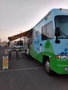 Adventist Health Children's Mobile Immunization Program